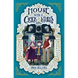 The House With a Clock in Its Walls: Book 1