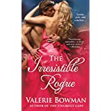 The Irresistible Rogue (Playful Brides Book 4)