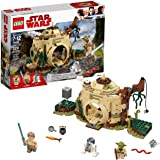 LEGO® Star Wars™ - Yoda's Hut 75208