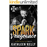 Spark of Vengeance: MacKenny Brothers Series Book 2: An MC/Band of Brothers Romance