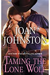 Taming The Lone Wolf (novella) Kindle Edition