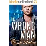 The Wrong Man (Alpha Men Book 3)