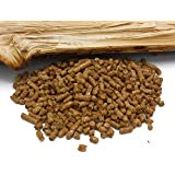 FAMILY FARM AND FEED | Hardwood Natural BBQ Grill Smoke Bake | Oak | Pellets | 4 Pound Pel Bag