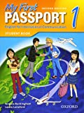 My First Passport 2/E Level 1 Student Book