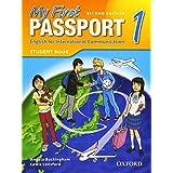 My First Passport 2/E Level 1 Student Book