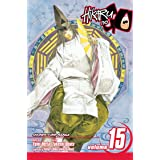 Hikaru no Go, Vol. 15 (Volume 15): Sayonara