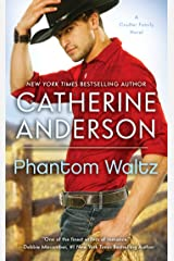 Phantom Waltz (Kendrick/Coulter/Harrigan series Book 2) Kindle Edition