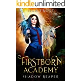 Firstborn Academy: Shadow Reaper