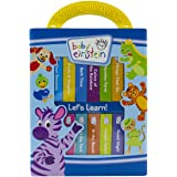 Baby Einstein Take-Along Library