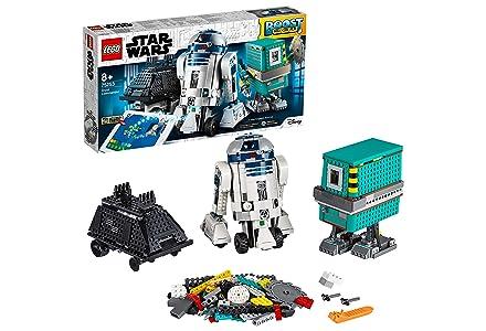 レゴ(LEGO) スター・ウォーズ ドロイド・コマンダー