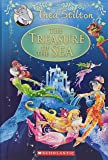 The Treasure of the Sea: A Geronimo Stilton Adventure (Thea Stilton and the Thea Sisters)