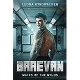 Braevan (Mates of the Mylos Book 1)