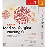 LEWIS'S MEDICAL-SURGICAL NURSING 5E 2V: Assessment and Management of Clinical Problems