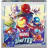 Marvel United Board Game