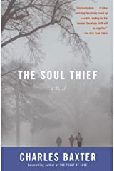 Soul Thief Paperback