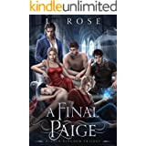 A Final Paige (Hidden Kingdom Trilogy Book 3)