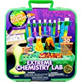 The Young Scientists Club Ultimate Chemistry Lab by Horizon Group USA, Homeschool STEM Kit, Includes Educational Manual, Lab