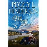 Mason's Rescue (Burnt River Contemporary Western Romance Book 6)