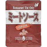 ニチレイフーズ レストランユースミートソース 140g×10袋