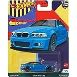 ホットウィール(Hot Wheels) カーカルチャー ドイチュラント デザイン - BMW M3 E46 GRJ72