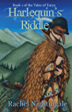 Harlequin's Riddle (Tales of Tarya Book 1) (English Edition)