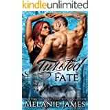 Twisted Fate: Paranormal Dating Agency (Twisted Tail Pack Book 5)