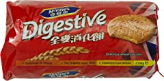 Mcvities Digestive Biscuits, 250g