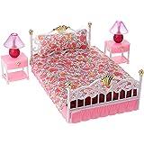 gloria New Bedroom Play Set