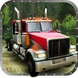 Truck Driving Simulator - Offroad & Hill 2016