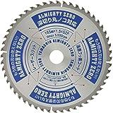 山真製鋸(YAMASHIN) オールマイティー ZERO 165mmx52P SPT-YSD-165SOZ