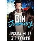 Gin Jealousy (The MacAllen Boys Book 3)