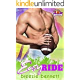 Easy Ride (South Florida Riders Book 3)