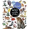 Eyelike Stickers: Animals: Animals