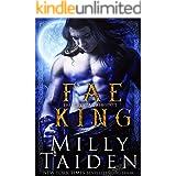 Fae King (The Crystal Kingdom Book 1)