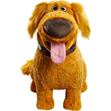 Disney Pixar Up Dug Feature Plush
