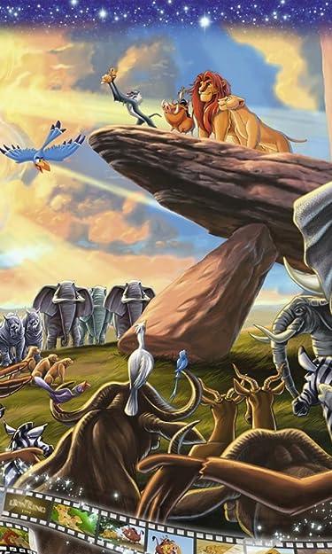 ディズニー  iPhone/Androidスマホ壁紙(480×800)-1 - Lion King