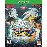 Naruto Shippuden: Ult Nin Storm 4