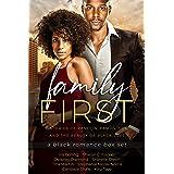 Family First: A Black Romance Box Set