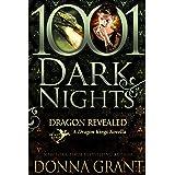 Dragon Revealed: A Dragon Kings Novella