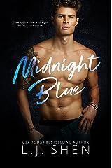 Midnight Blue Kindle Edition