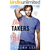 Deal Takers: A Frenemies-to-Lovers Romantic Comedy (Dealing With Love)