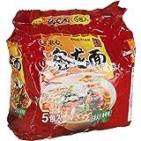 Nongshim Udon Noodles, 5 Count