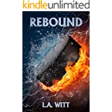 Rebound (Pucks & Rainbows Book 1)