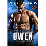 Owen (Special Forces: Operation Alpha) (Blue Team Book 1)