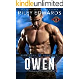 Owen (Special Forces: Operation Alpha) (Blue Team Book 1)
