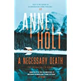 A Necessary Death: The second book in the new Selma Falck series, from the godmother of modern Norwegian crime fiction