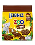 Leibniz Zoo Jungle Cocoa Biscuit, 100g