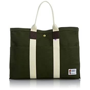 Parrott Canvas Company Modified Pocket Tote