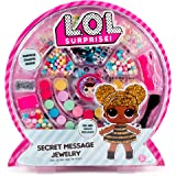 LOL Surprise Secret Message Jewellery Toy