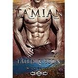 Tamian (Stone Society Book 11)